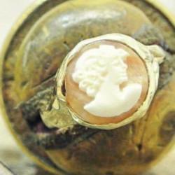 Ringen Camee (1)
