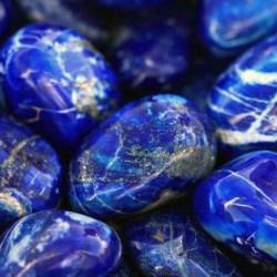 Ringen Lapis Lazuli  (11)