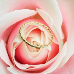 Gedraaide Ringen (2)